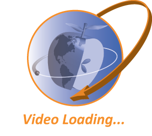 Video Loading Image
