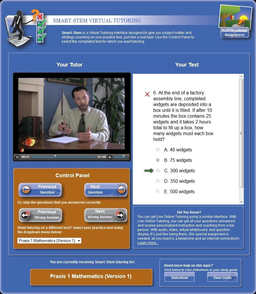 Cbest online test dates