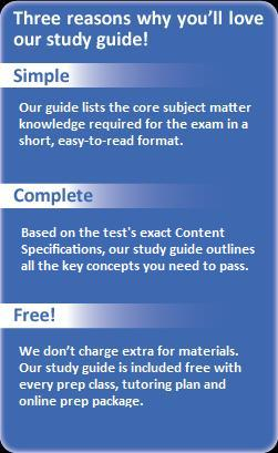 CSET English Study Guide - Free Online | Teachers Test Prep