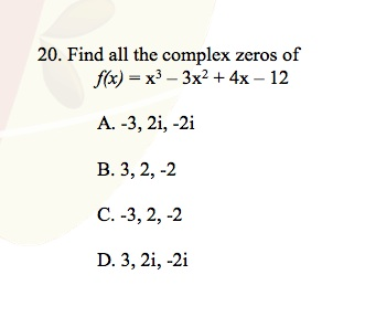 CSET Mathematics Subtest 1 Test Prep Video (Smart-STEM