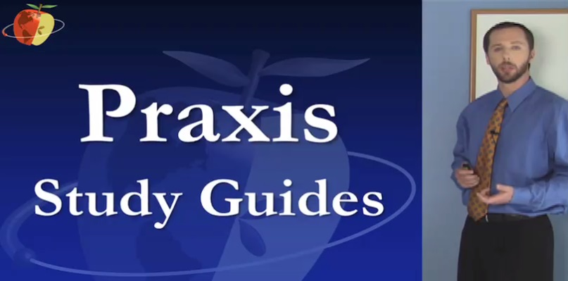 How to Use Our Free Online Praxis Study Guides